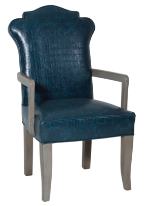 Thumbnail of COX MANUFACTURING COMPANY, INC - Host Chair