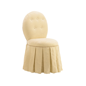 Thumbnail of Cox Manufacturing - Swivel Vanity Chair