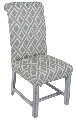 Thumbnail of Cox Manufacturing - Scroll Back Chair