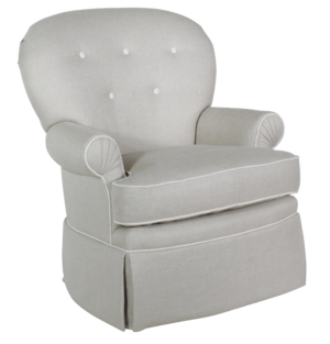 Thumbnail of Cox Manufacturing - Swivel Chair