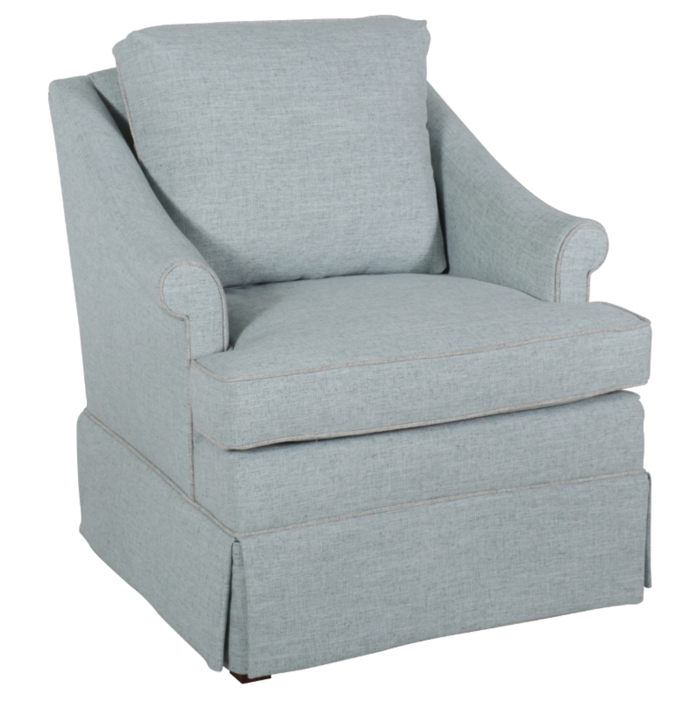 Cox Manufacturing - Swivel Chair