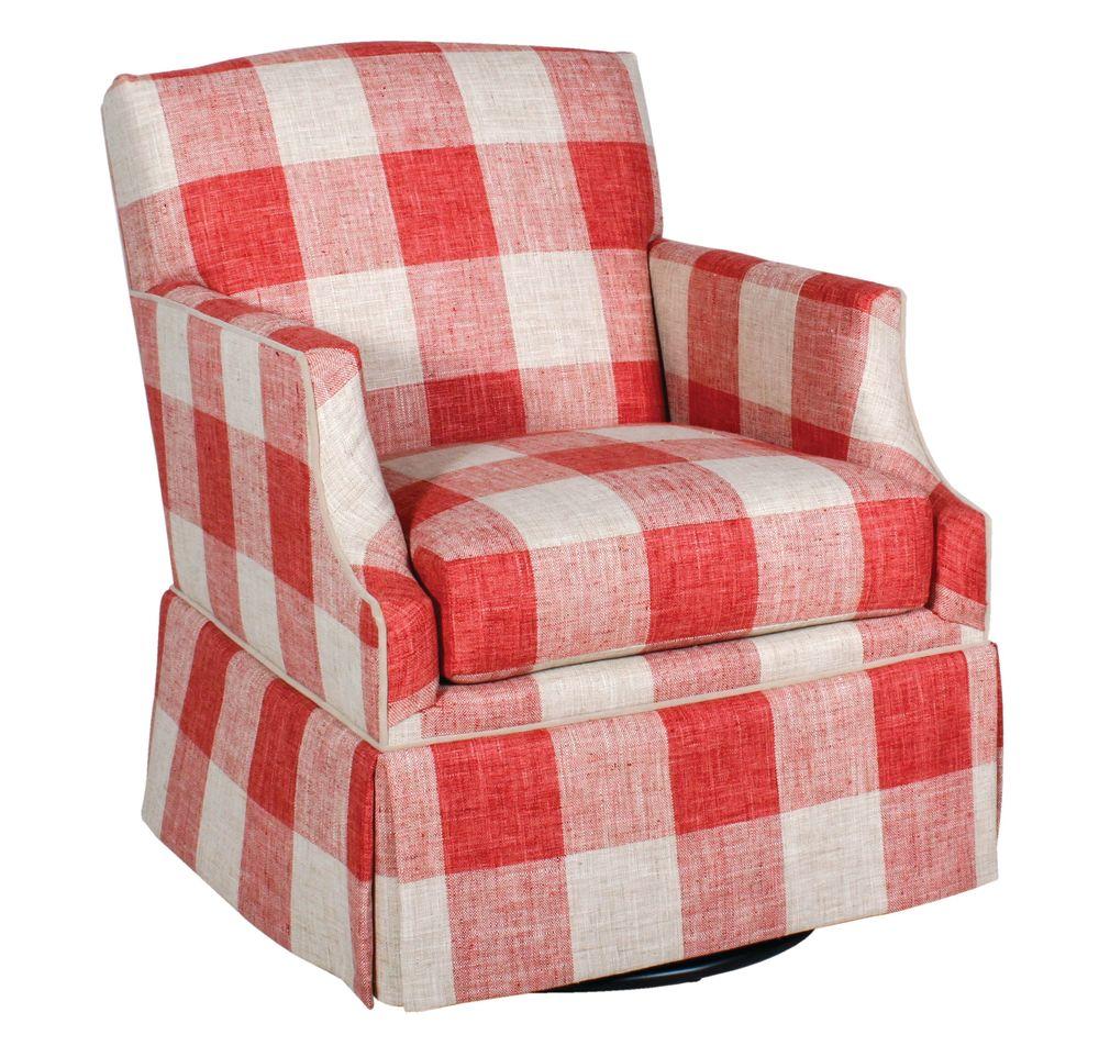 Cox Manufacturing - Swivel/Glide Chair