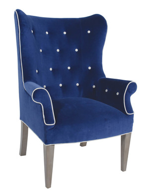Thumbnail of Cox Manufacturing - Wing Chair