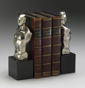 Thumbnail of Cyan Designs - Hercules Bookends