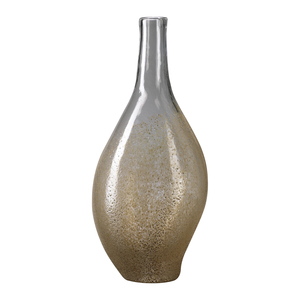 Thumbnail of Cyan Designs - Large Mocha Dipped Vase