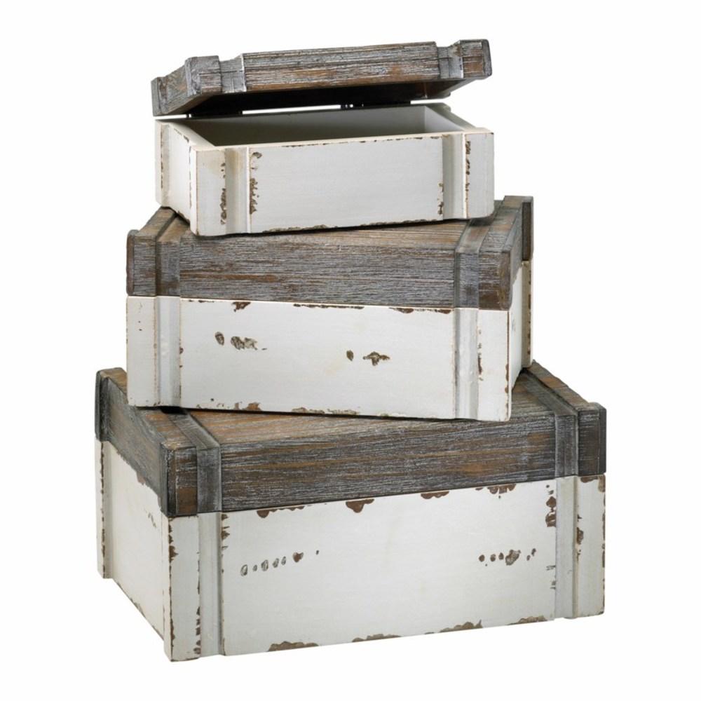 Cyan Designs - Alder Boxes