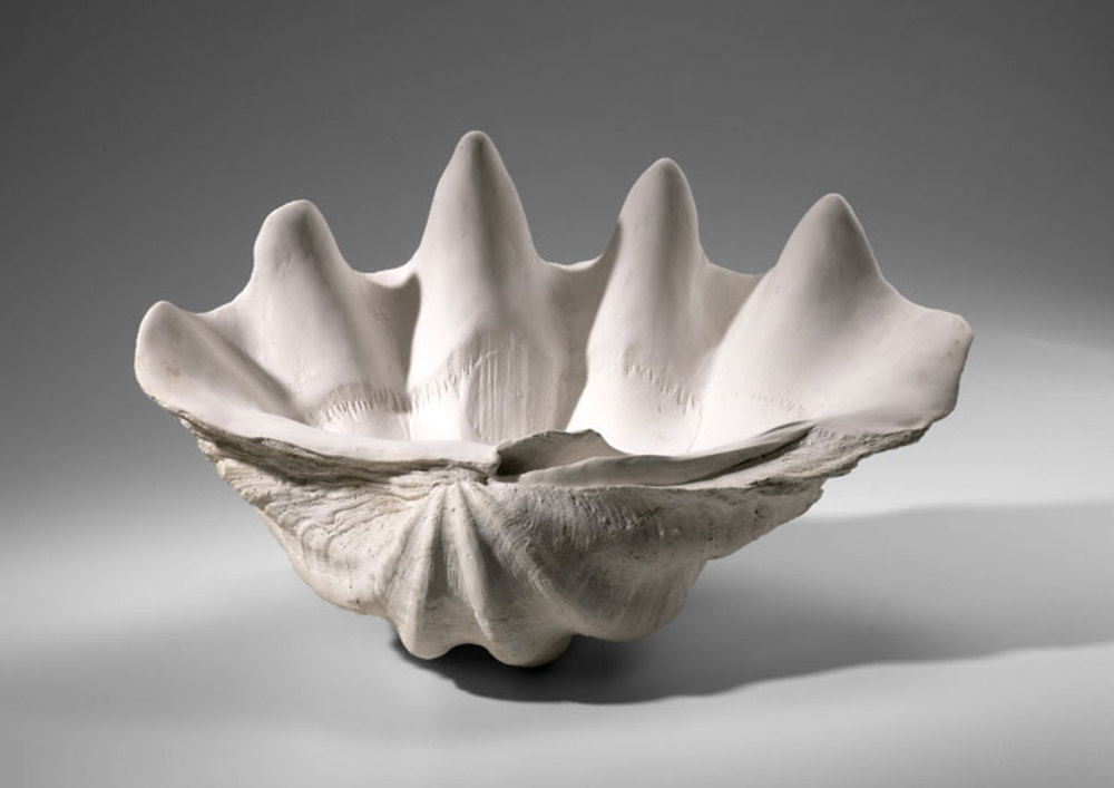 Cyan Designs - Clam Shell Bowl