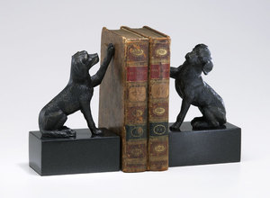 Thumbnail of Cyan Designs - Dog Bookends