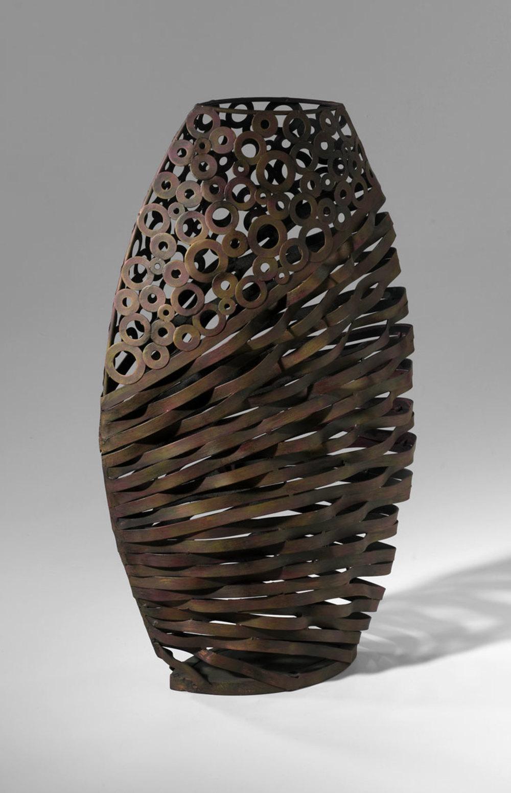 Cyan Designs - Alicia Wire Vase