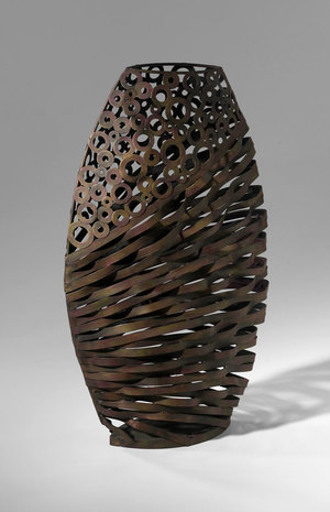 Thumbnail of Cyan Designs - Alicia Wire Vase
