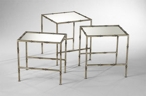 Thumbnail of Cyan Designs - Bamboo Nesting Tables