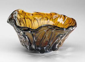 Thumbnail of Cyan Designs - Duo Art Glass Bowl