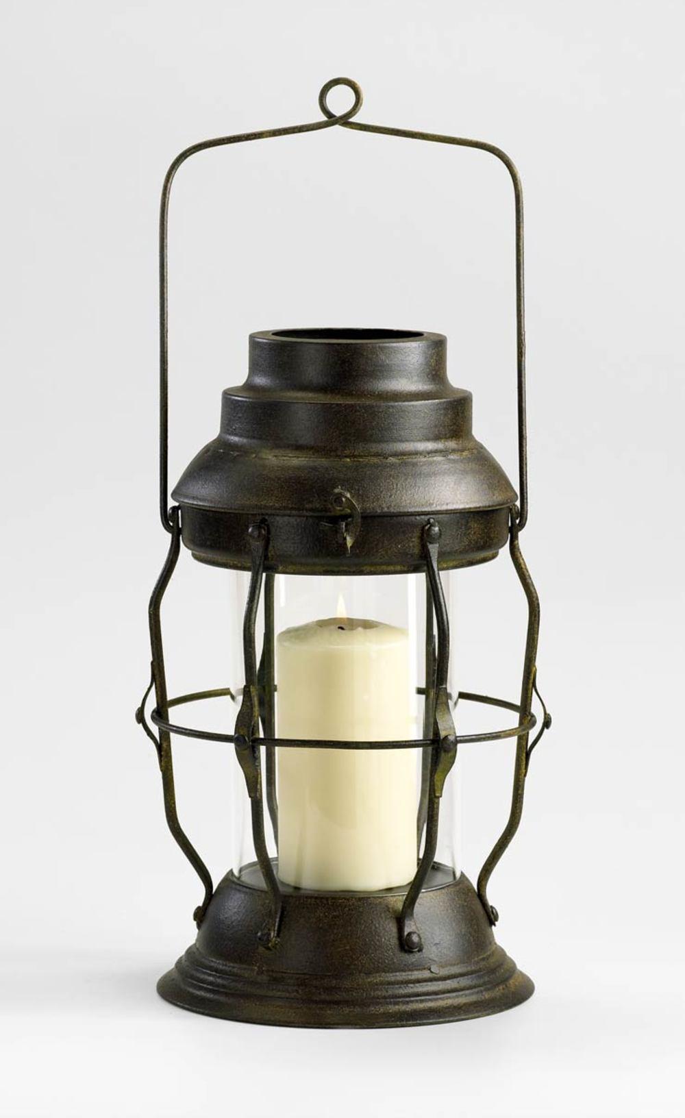 Cyan Designs - Willow Lantern