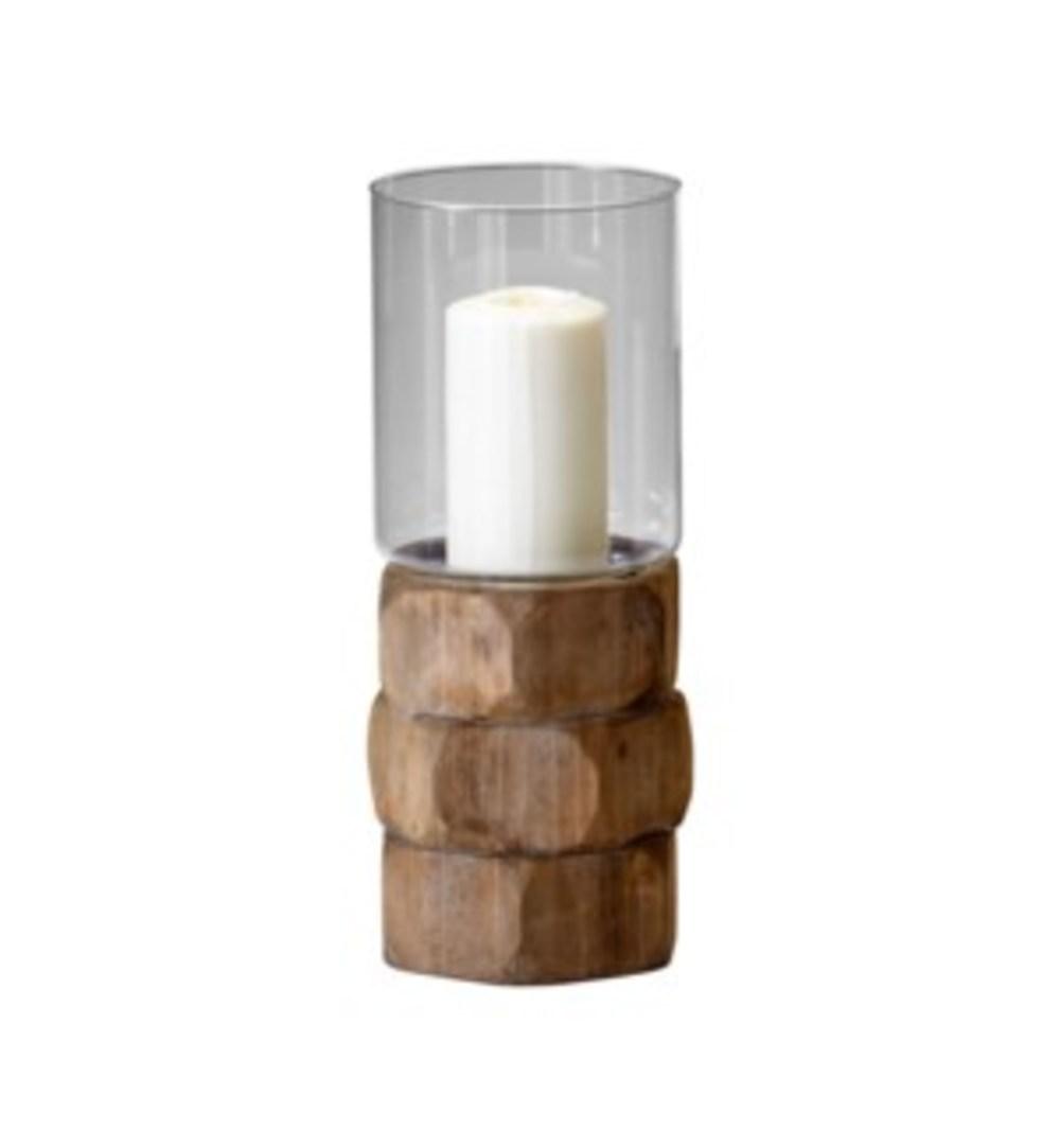 Cyan Designs - Medium Hex Nut Candleholder