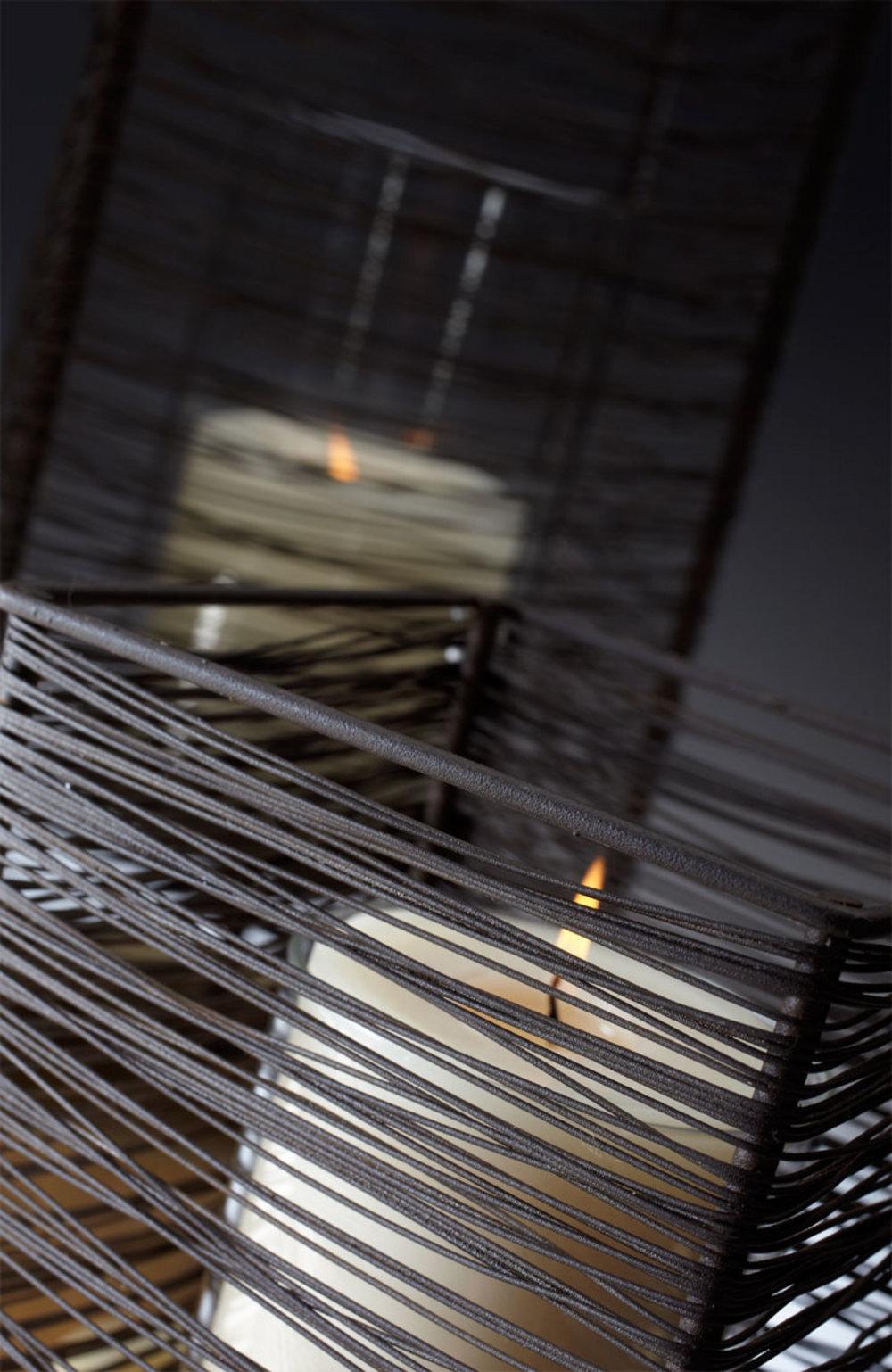 Cyan Designs - Small Vail Candleholder