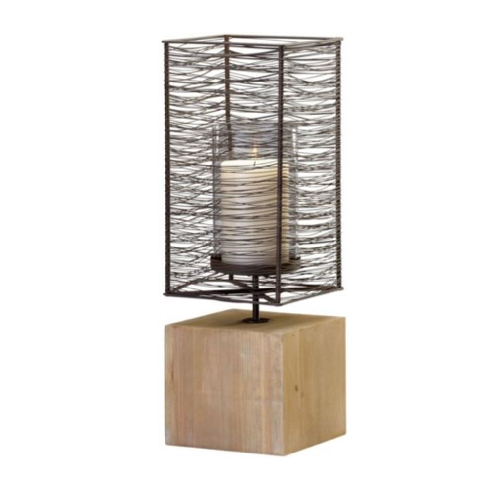 Cyan Designs - Large Vail Candleholder