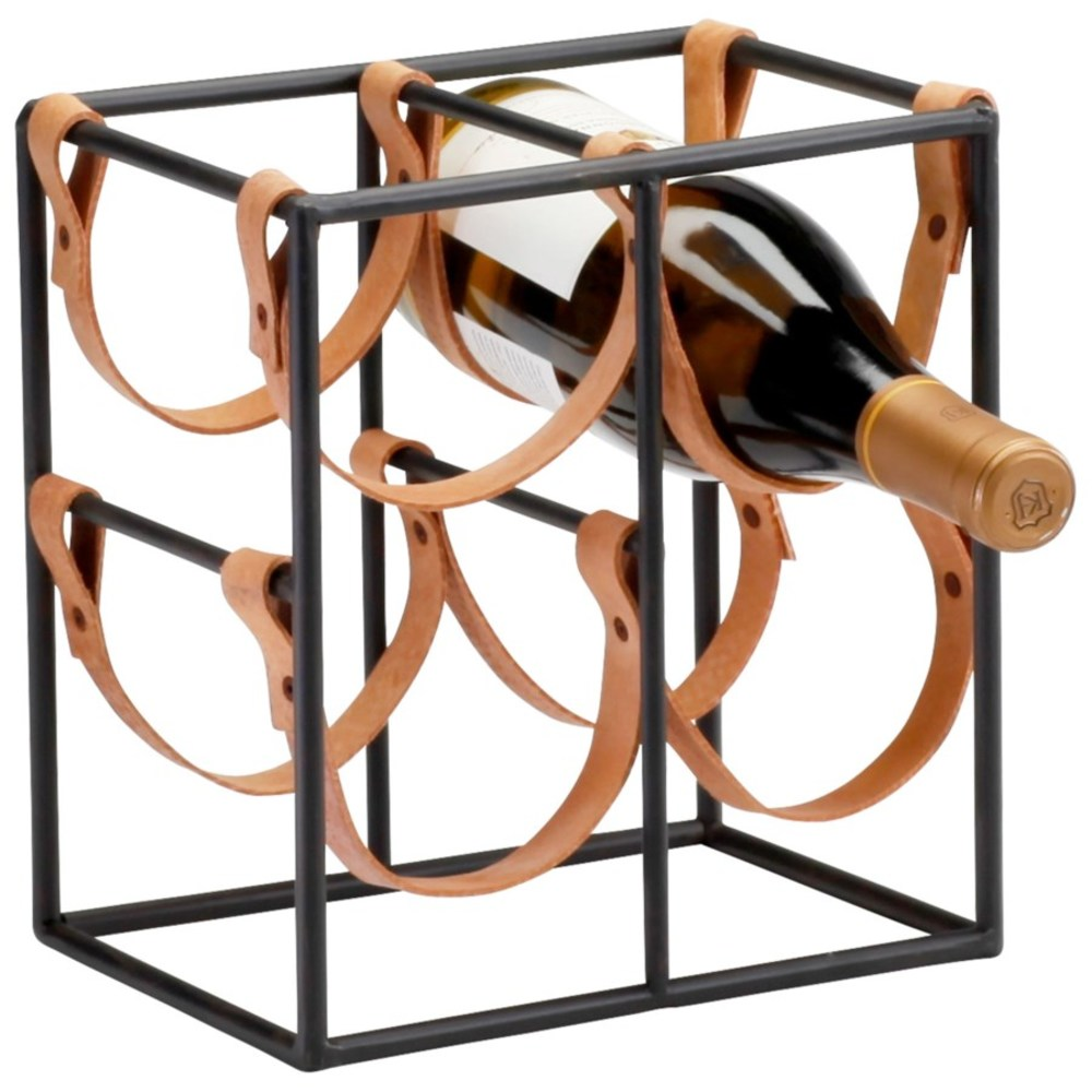 Cyan Designs - Small Brighton Wine Holder
