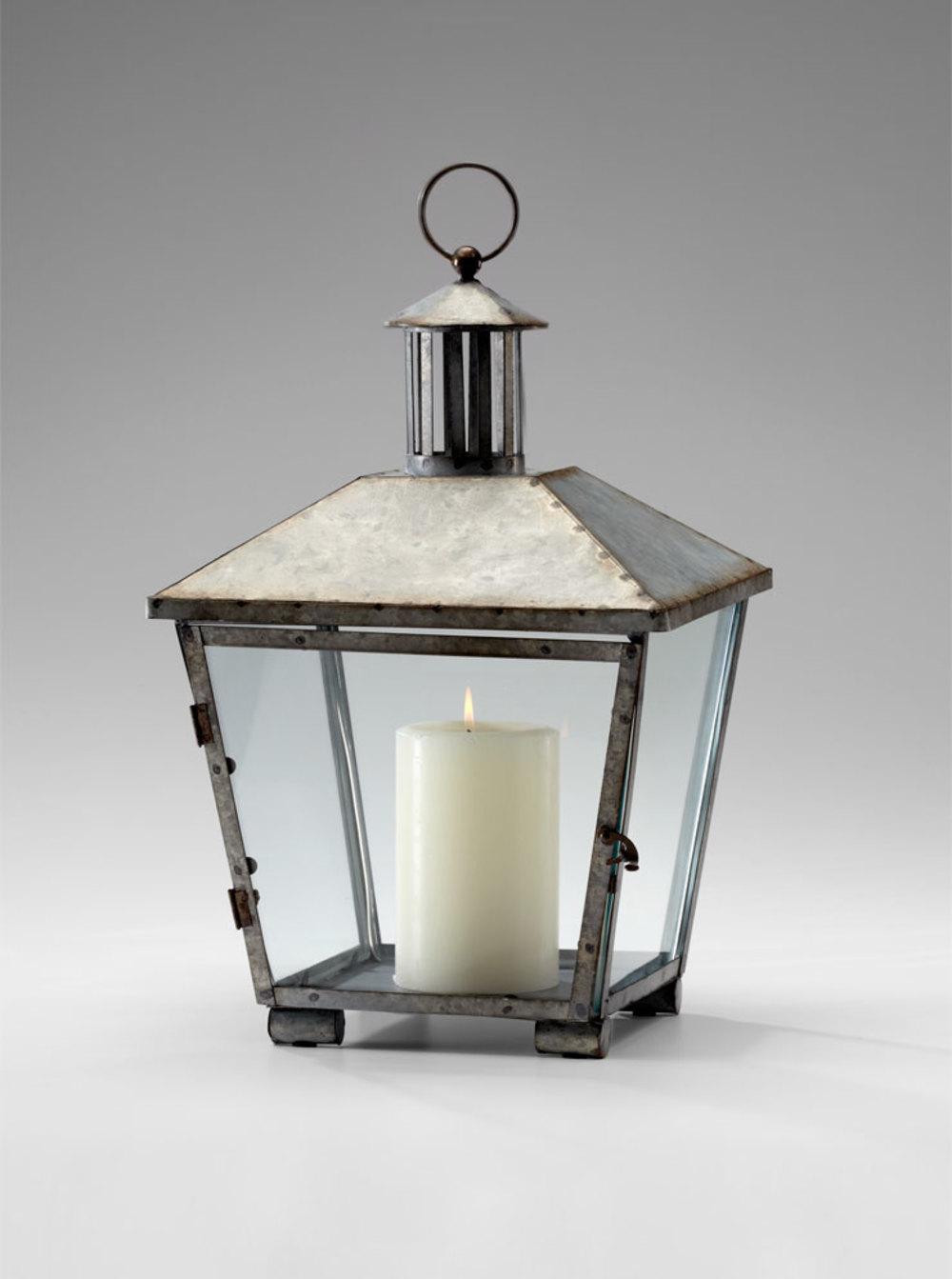Cyan Designs - Delta Lantern
