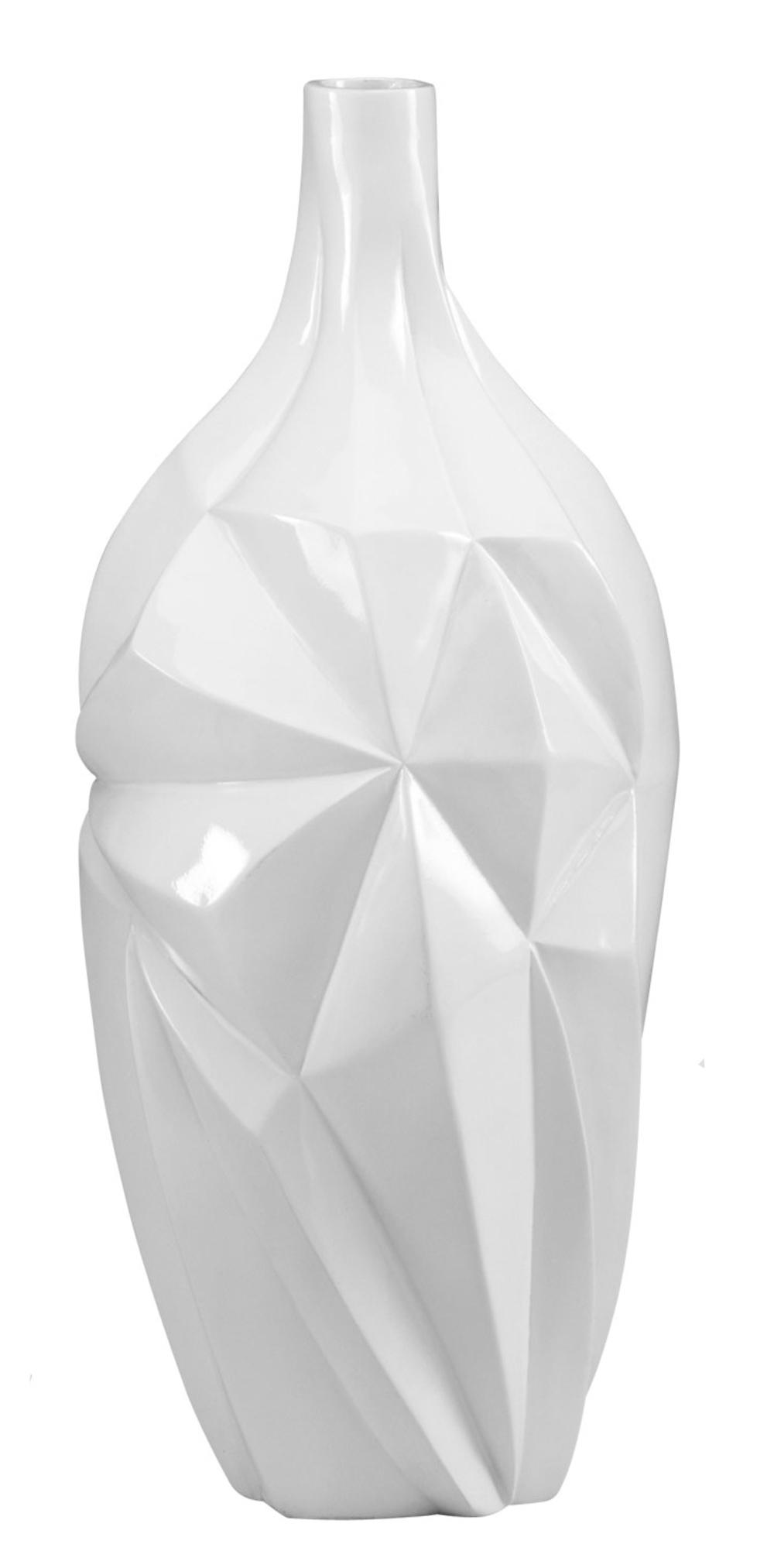 Cyan Designs - Large Glacier Vase