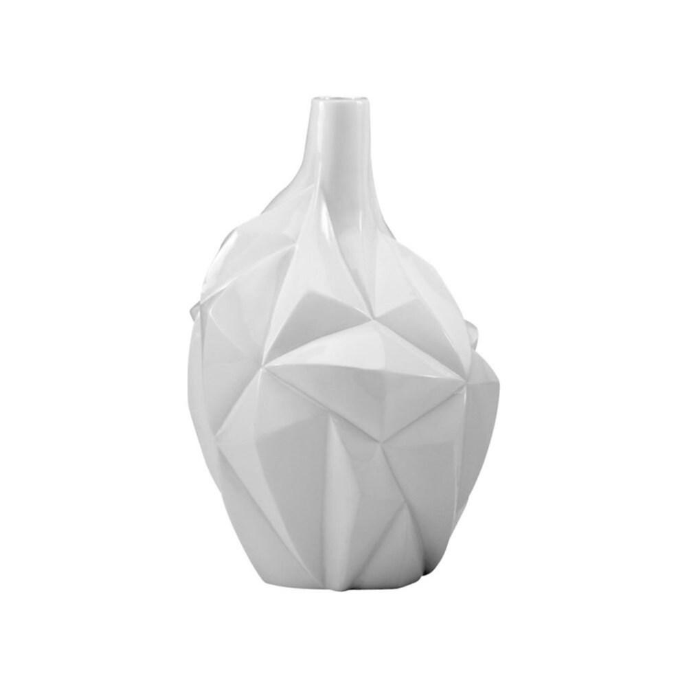 Cyan Designs - Small Glacier Vase