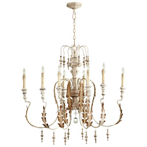 Thumbnail of Cyan Designs - Motivo Chandelier