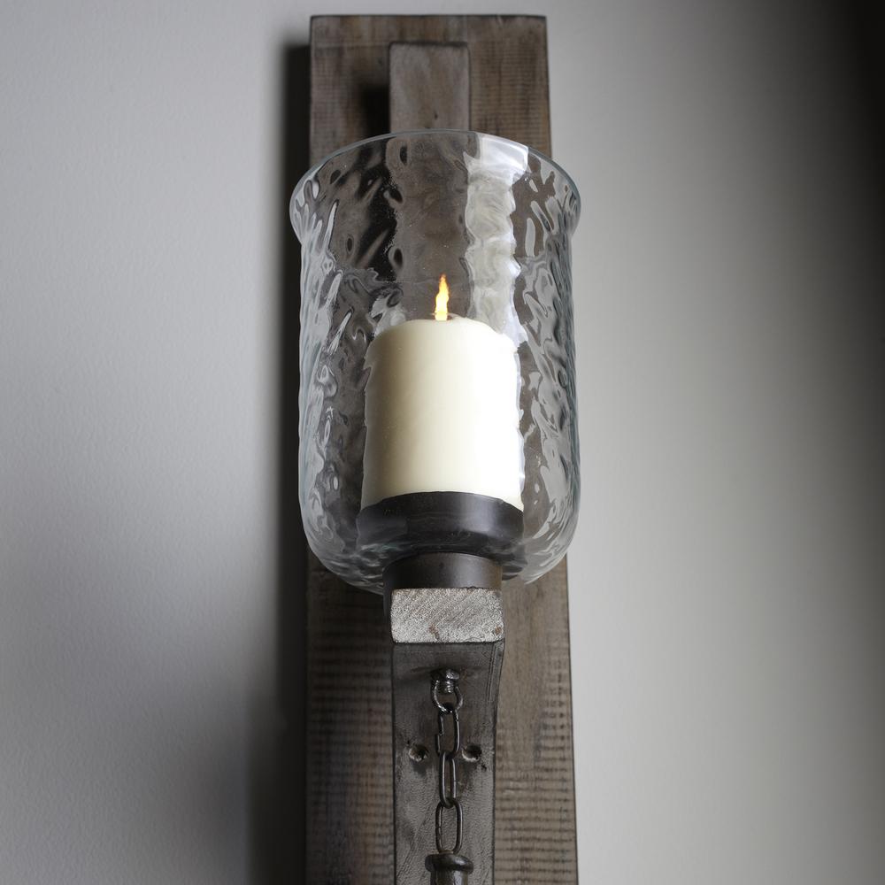 Cyan Designs - Giorno Wall Candleholder