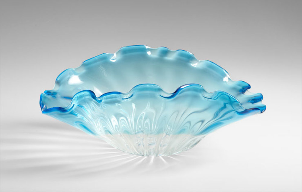 Cyan Designs - Small Weymouth Bowl