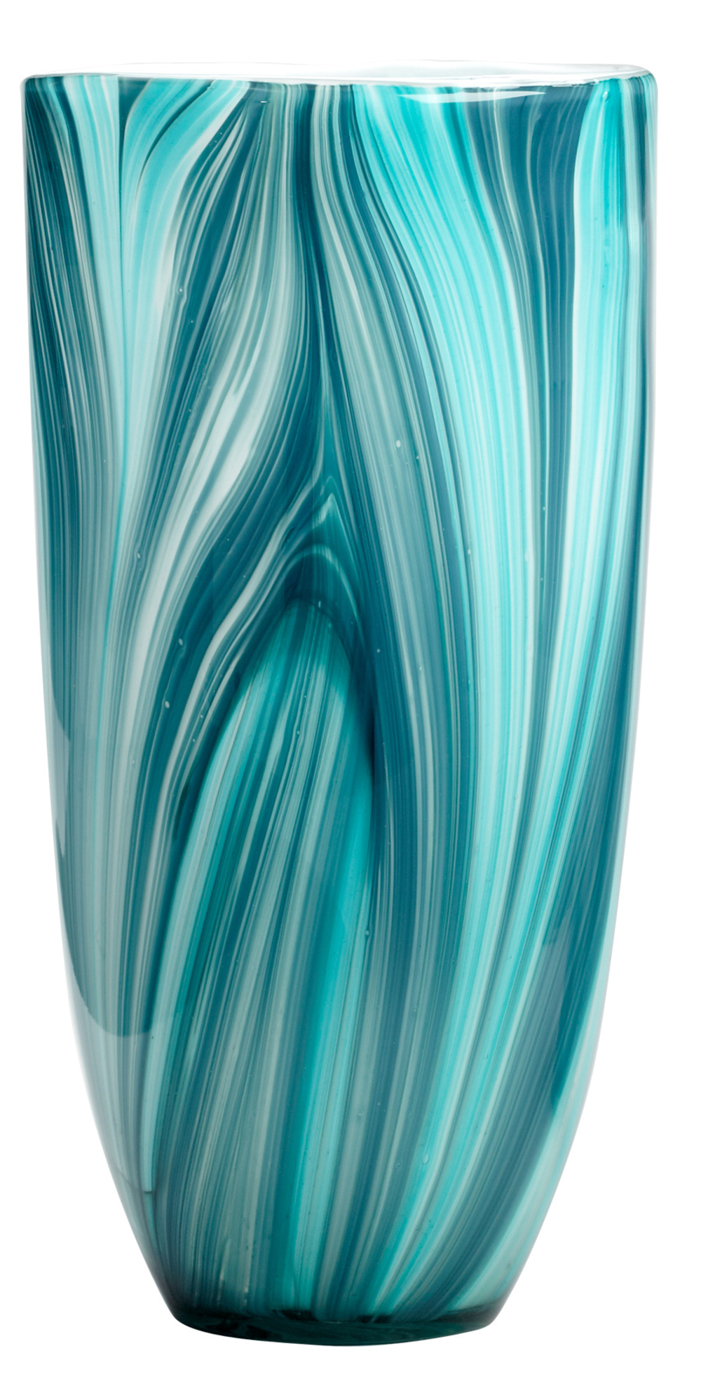 Cyan Designs - Large Turin Vase