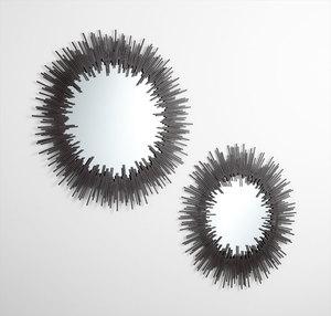 Thumbnail of Cyan Designs - Aurora Mirror