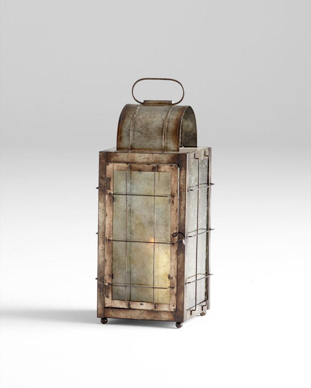 Cyan Designs - Old Timer Candleholder