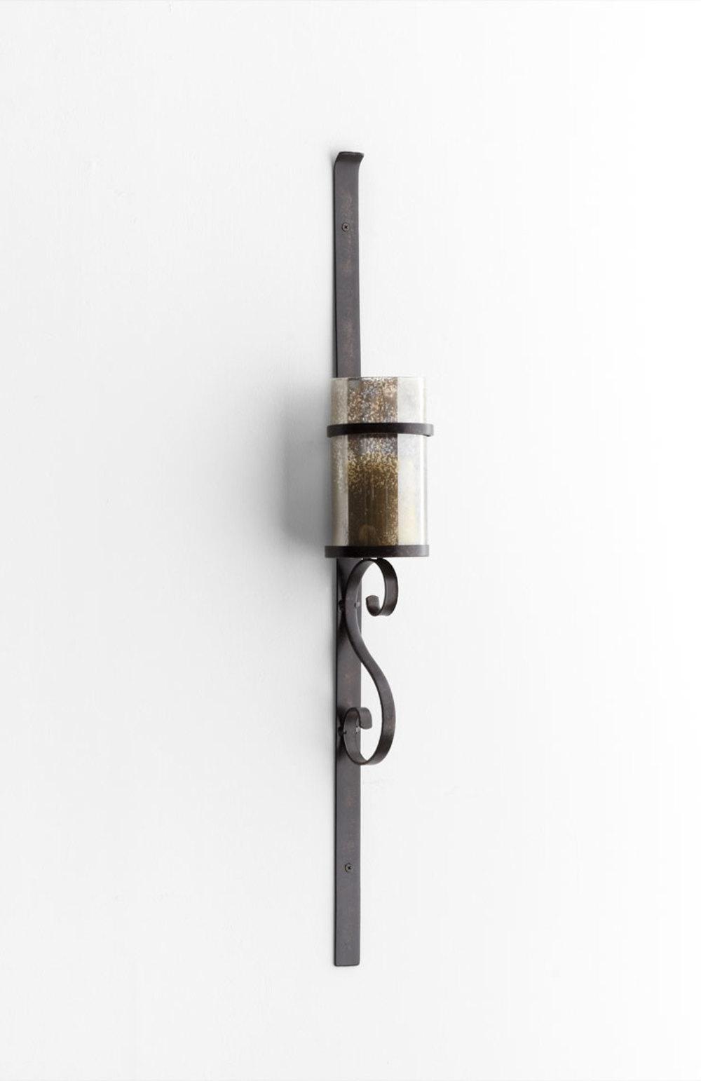 Cyan Designs - Osborne Wall Candleholder