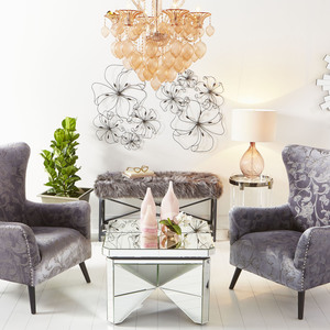 Thumbnail of Cyan Designs - Small Tiffany Vase