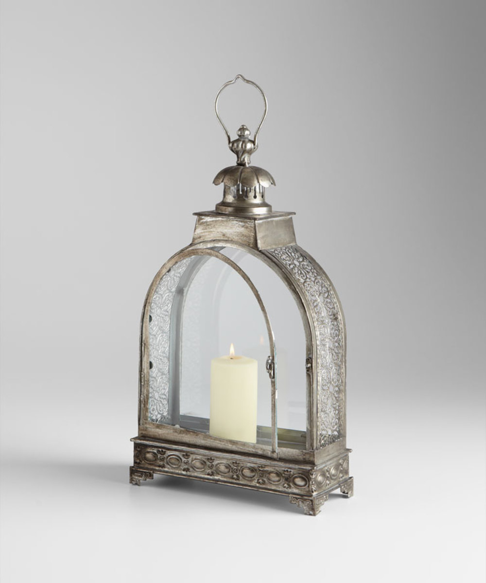 Cyan Designs - Majestic Canopy Candleholder