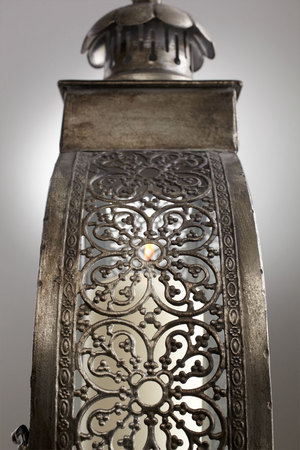 Thumbnail of Cyan Designs - Majestic Canopy Candleholder