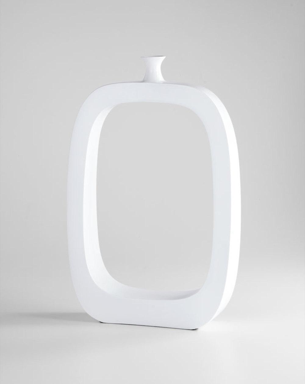 Cyan Designs - Large Beyond the Pale Vase