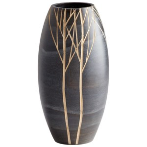 Thumbnail of Cyan Designs - Small Onyx Winter Vase