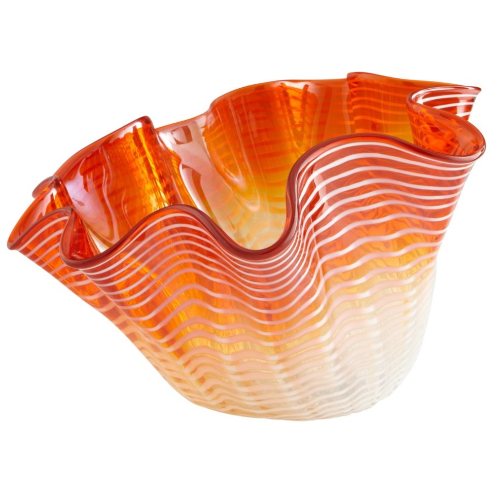 Cyan Designs - Large Teacup Party Bowl