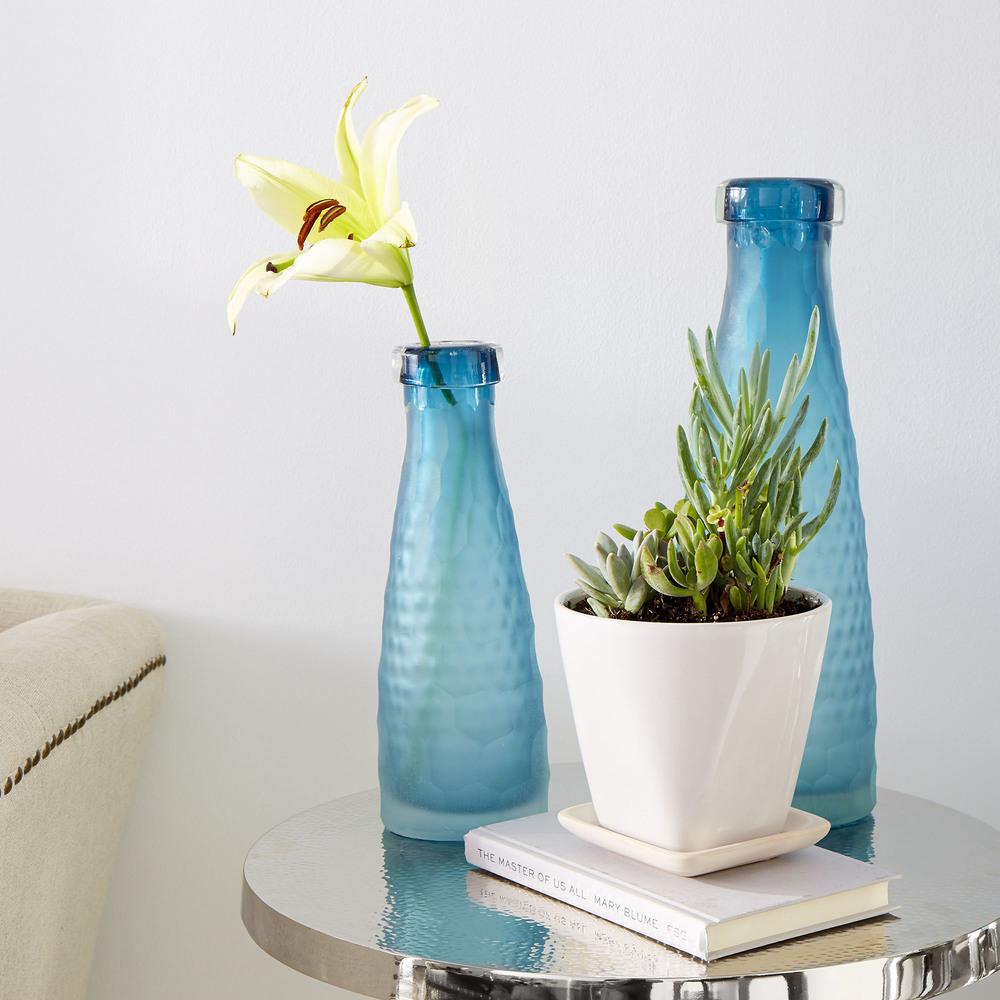 Cyan Designs - Large Hummingbird Vase
