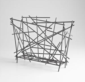 Thumbnail of Cyan Designs - Pick Up Sticks Magazine Holder