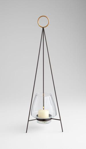 Thumbnail of Cyan Designs - Large Tripod Ring Candleholder