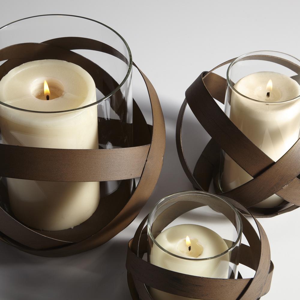 Cyan Designs - Small Infinity Candleholder