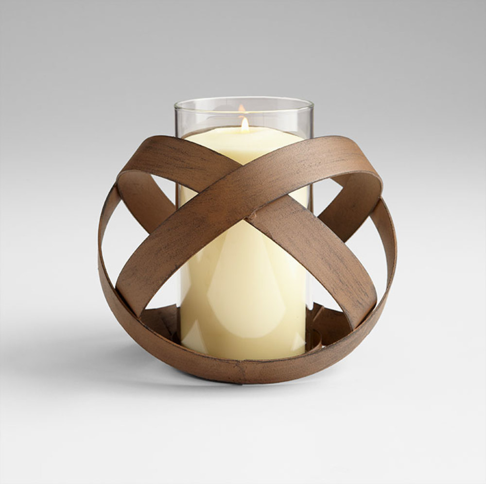 Cyan Designs - Medium Infinity Candleholder