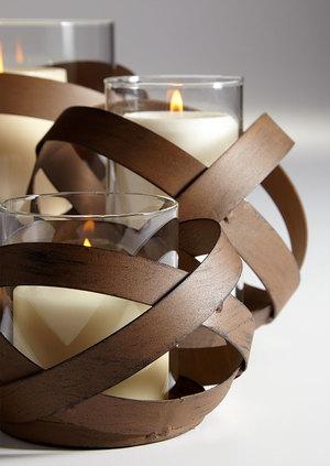 Thumbnail of Cyan Designs - Medium Infinity Candleholder