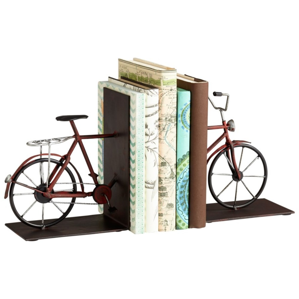 Cyan Designs - Pedal Bookend