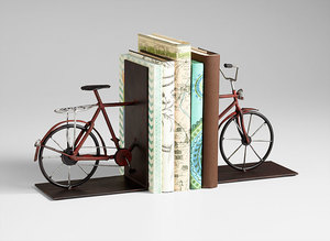 Thumbnail of Cyan Designs - Pedal Bookend