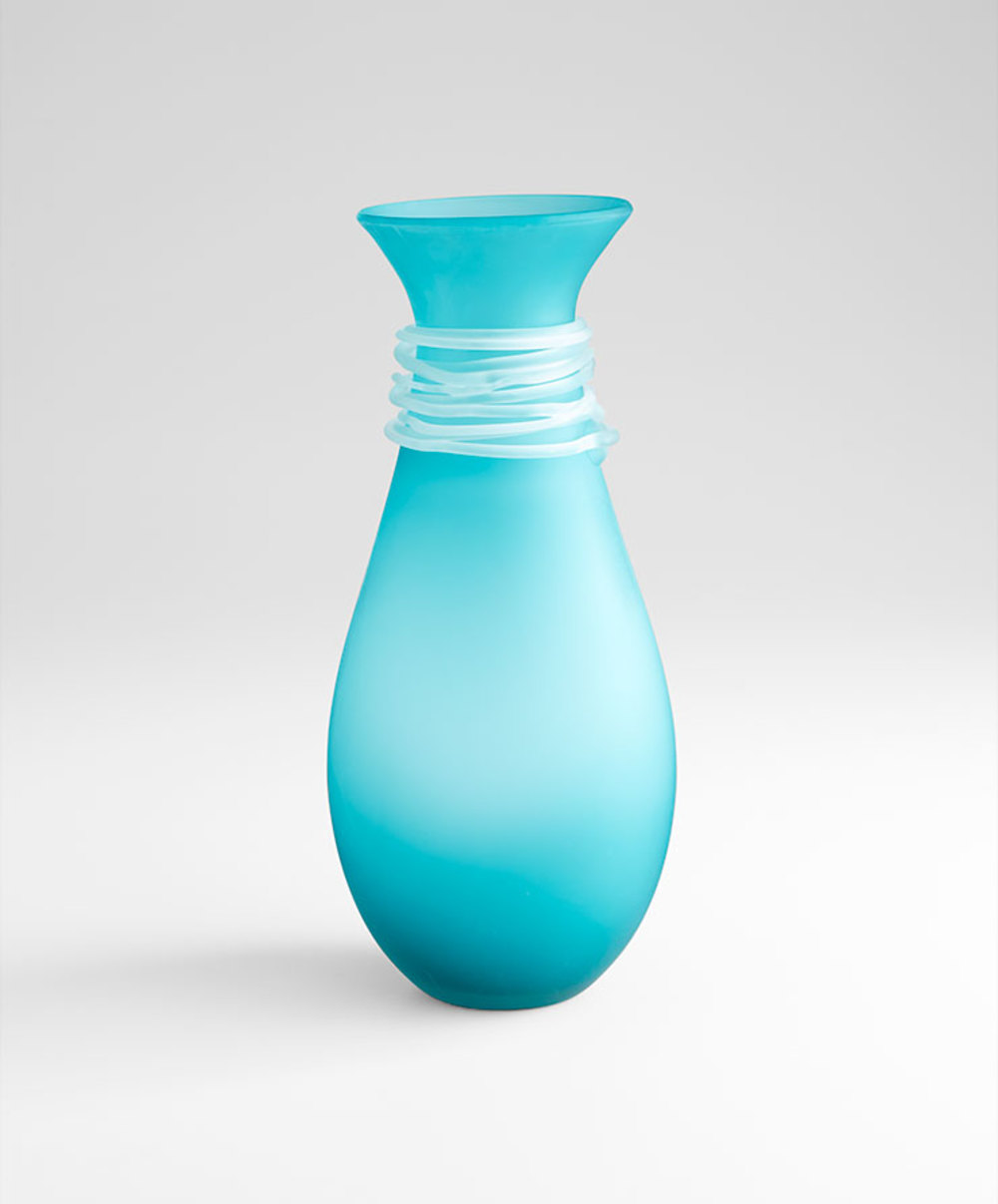 Cyan Designs - Medium Alpine Vase