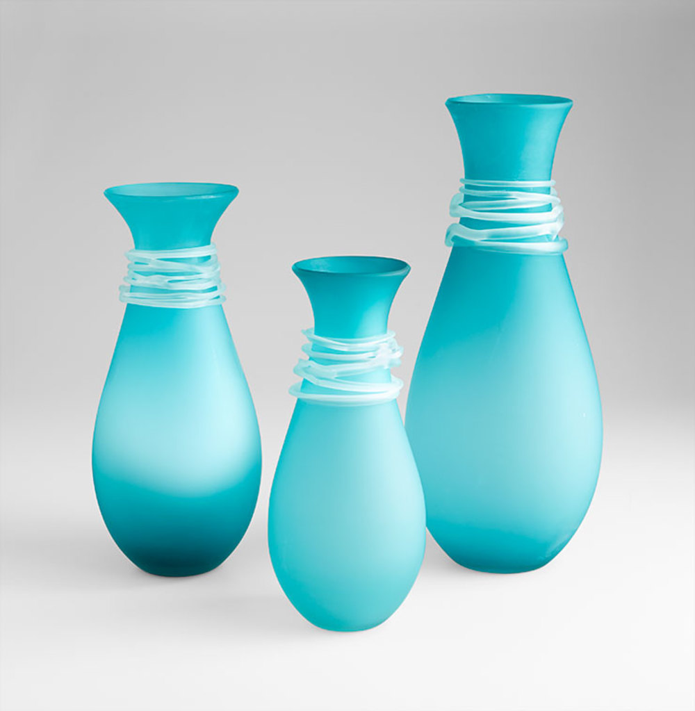 Cyan Designs - Large Alpine Vase