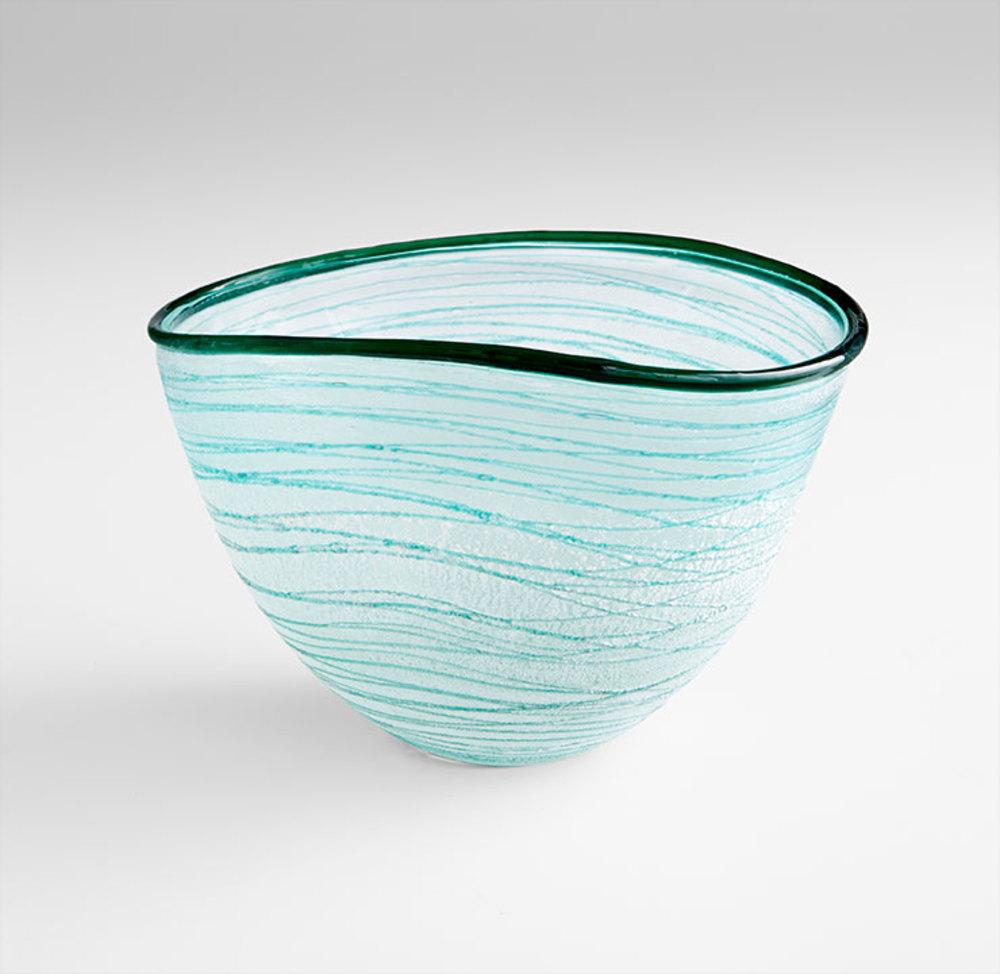 Cyan Designs - Small Swirly Bowl