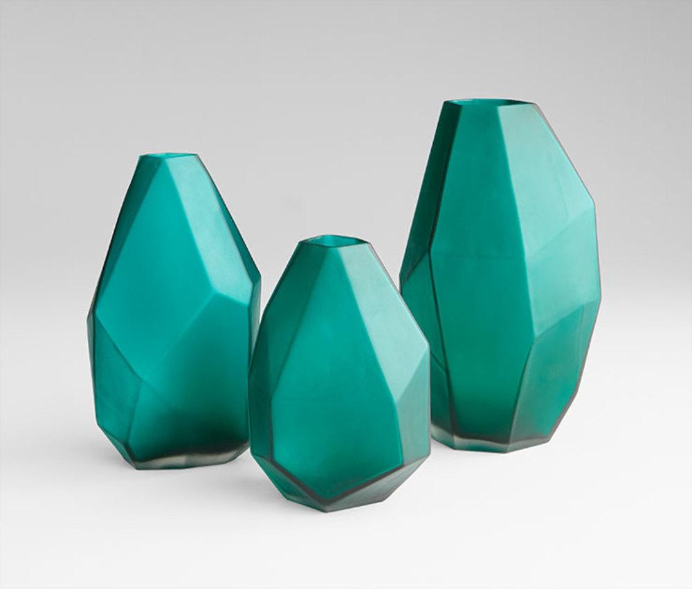 Cyan Designs - Small Bronson Vase