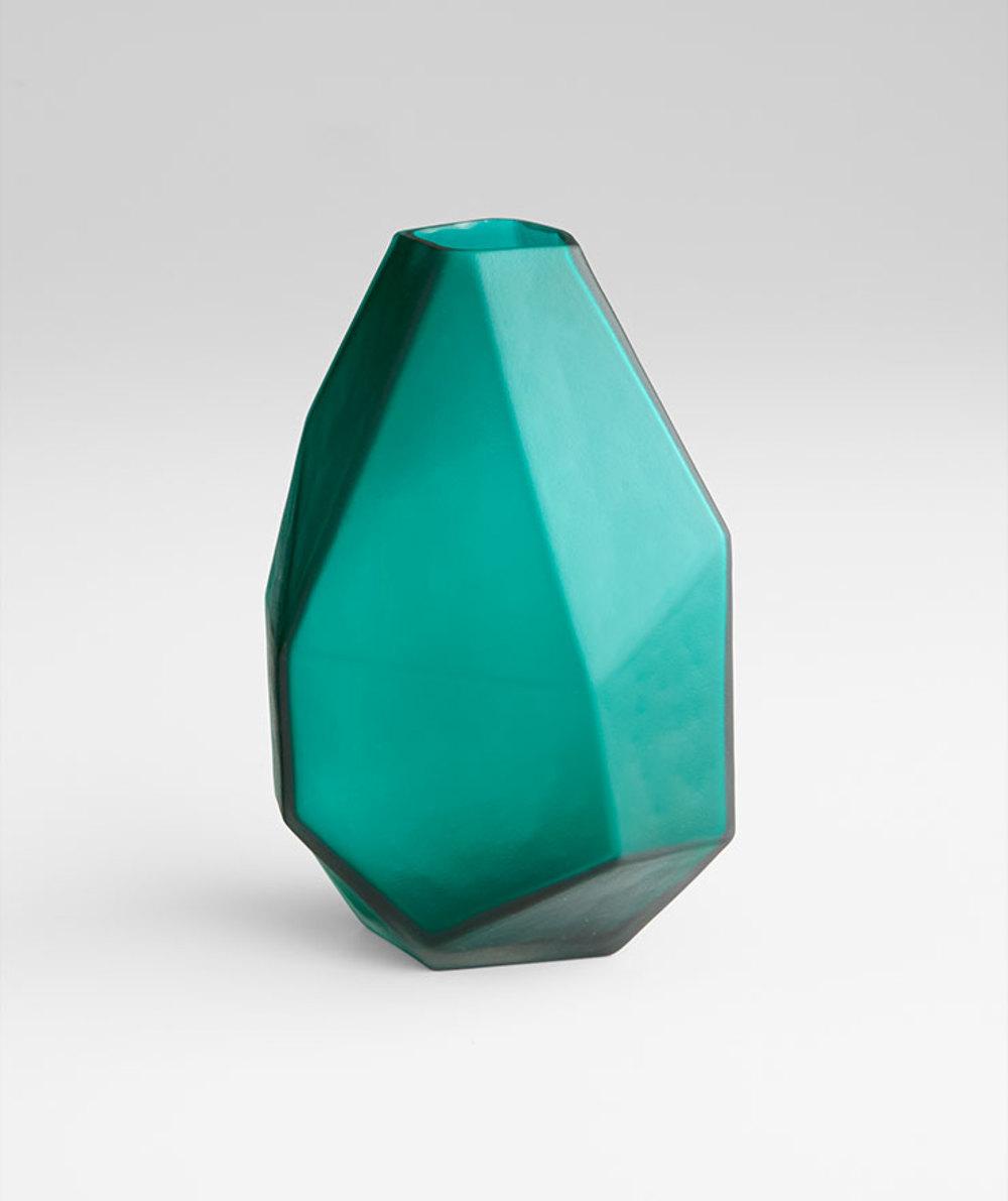 Cyan Designs - Medium Bronson Vase